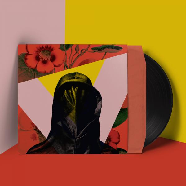 Album art design by Michael Goodson