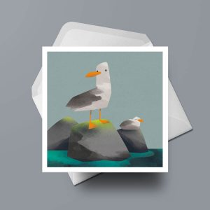 Greetings Cards by Michael Goodson