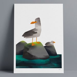 Michael Goodson - Giclee Prints