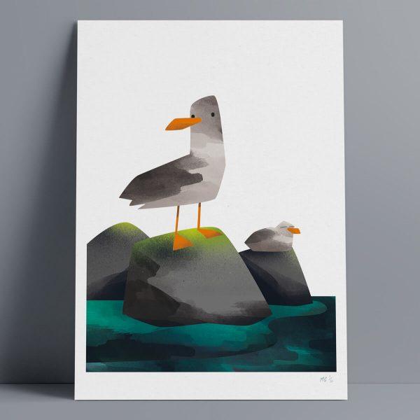 Michael Goodson - Giclee Prints